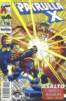 La Patrulla X Vol. 1 (1985-1995) #140