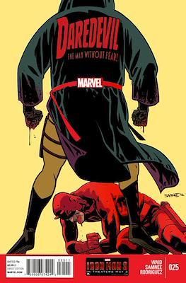 Daredevil Vol. 3 (2011) (Comic-Book) #25
