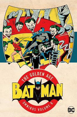 Batman: The Golden Age Omnibus #8