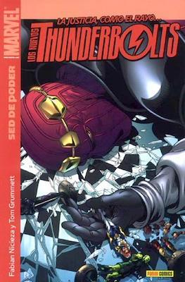 Los Nuevos Thunderbolts Vol. 1 (2006-2007) (Rústica) #5
