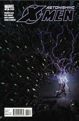 Astonishing X-Men (Vol. 3 2004-2013) #34