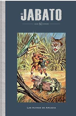El Jabato. Edición 60 aniversario (Cartoné 80 pp) #49