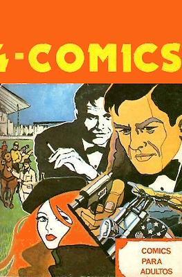 4 - Comics