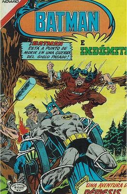 Batman (Grapa. Serie Avestruz) #33