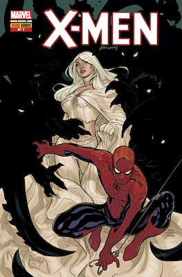 X-Men Vol. 4 / X-Men presenta (2011-2016) (Grapa 24 pp) #7