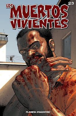 Los Muertos Vivientes (Digital) #23