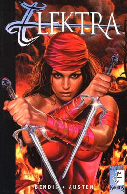 Elektra: The Scorpio Key
