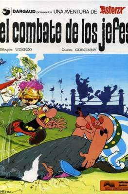 Asterix (1976) Cartoné, 48 páginas #10