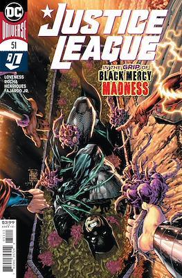 Justice League Vol. 4 (2018- ) (Comic Book) #51