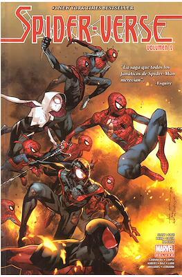 Spider-Verse - Marvel Deluxe (Cartoné) #2