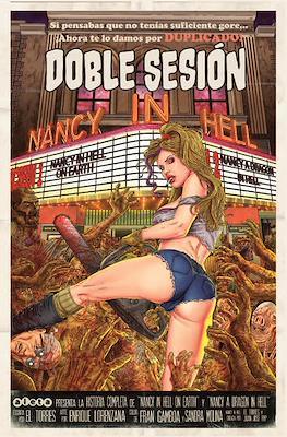 Nancy in Hell. Doble Sesión