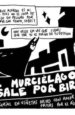 El Murciélago sale a por birras (Digital) #