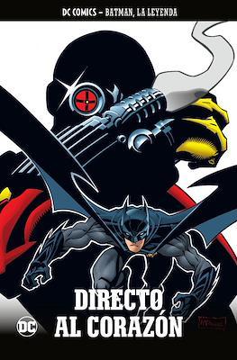 DC Comics - Batman, la leyenda #60