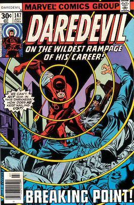 Daredevil Vol. 1 (1964-1998) (Comic Book) #147