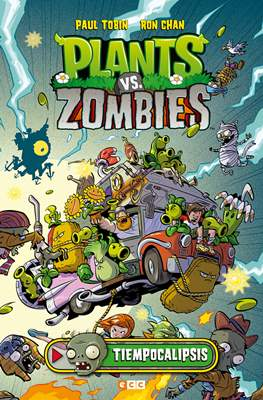 Plants vs. Zombies #2