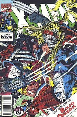 X-Men Vol. 1 (1992-1995) #5