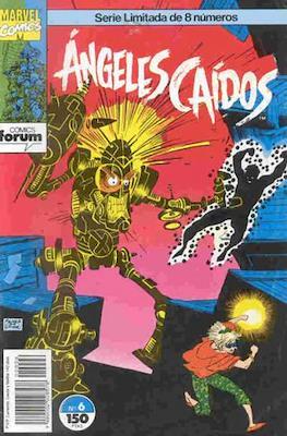 Ángeles Caídos (1991) (Grapa 24 pp) #6