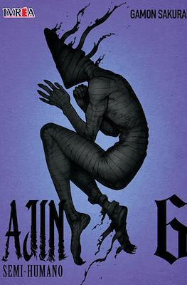 Ajin: Semi-Humano (Rústica) #6