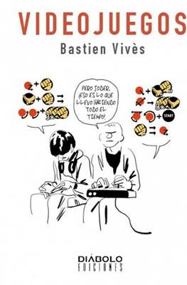 Bastien Vivès (Cartoné) #1