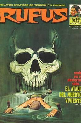 Rufus (Grapa (1973-1978)) #22