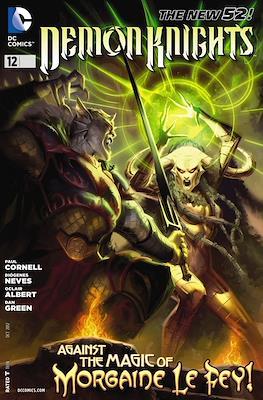 Demon Knights (2011-2013) #12