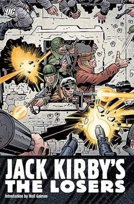 Jack Kirby's The Losers