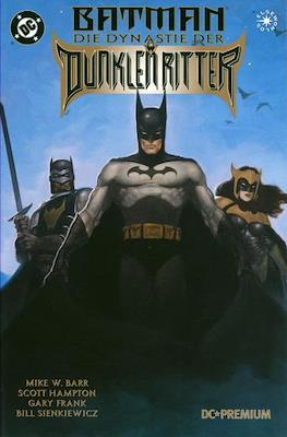 DC Premium (Softcover) #7