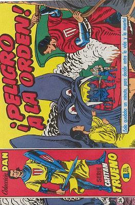 El Capitán Trueno (Grapa, 12 páginas (1991)) #24