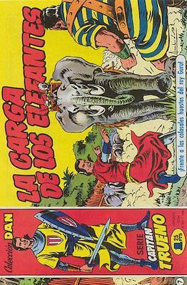 El Capitán Trueno (Grapa, 12 páginas (1991)) #7