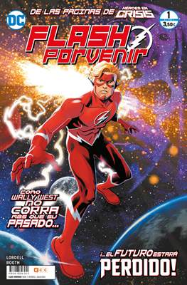 Flash Porvenir (Grapa 48 pp) #1