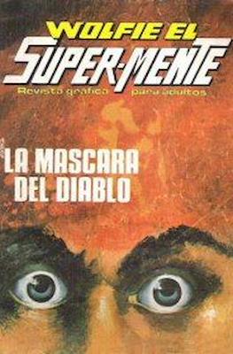 Wolfie el Super-Mente (Grapa . 1982) #3