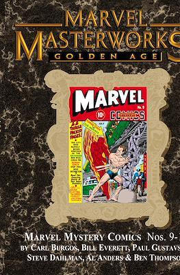 Marvel Masterworks (Hardcover) #102