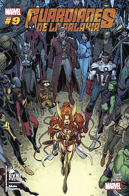 Guardianes de la Galaxia Vol. 2 (Rústica) #9