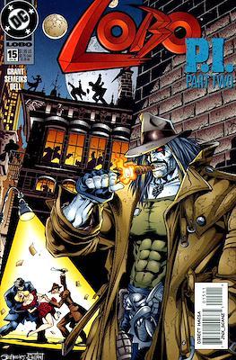 Lobo Vol. 2 (1993 - 1999 Grapa) #15