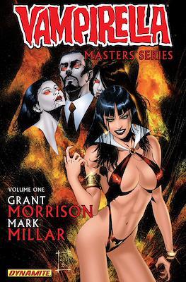 Vampirella: Masters Series (Rústica) #1