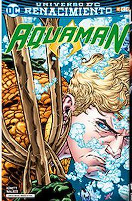Aquaman: Universo DC Renacimiento