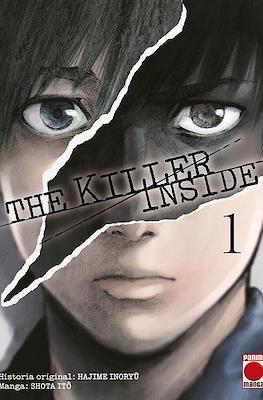 The Killer Inside (Rústica 224 pp) #1