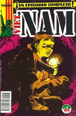Vietnam (Grapa/Rústica. 17x26. 24/32/48 páginas. Color (1988-1991)) #8