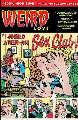 Weird Love (Hardcover 160 pp) #3