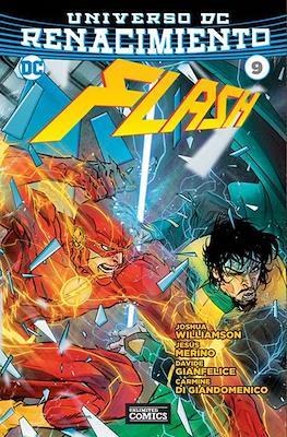 Flash. Renacimiento (Rústica) #9