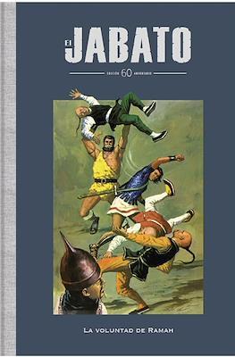 El Jabato. Edición 60 aniversario (Cartoné 80 pp) #23