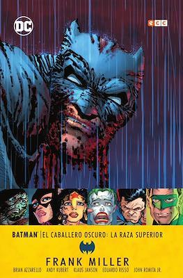 Grandes Autores de Batman: Frank Miller (Cartoné) #5