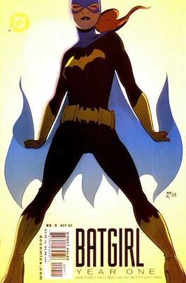 Batgirl: Year One (Comic Book) #9