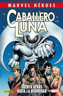 Marvel Héroes (Cartoné) #65
