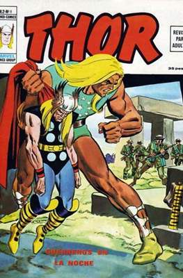 Thor Vol. 2 (Grapa. 56 pp. 1974-1980) #8