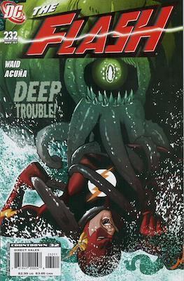 The Flash Vol. 2 (1987-2006) (Comic Book) #232