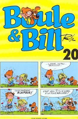 Boule & Bill #20