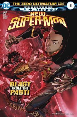New Super-Man #11