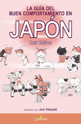 La guía del buen comportamiento en Japón (Cartoné 216 pp) #