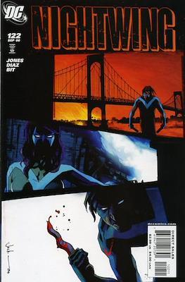 Nightwing Vol. 2 (1996) (Saddle-stitched) #122